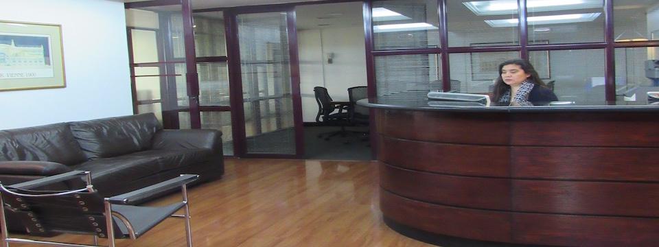 Serof arriendo de oficinas oficina virtual for Oficinas equipadas